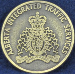 Alberta Integrated Traffic Services 2