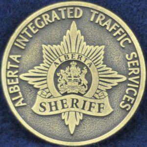 Alberta Integrated Traffic Services