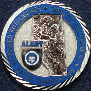 Alberta Law Enforcement Response Team (ALERT)