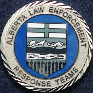 Alberta Law Enforcement Response Team