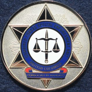 Combined Forces Special Enforcement Unit British Columbia (CFSEU-BC)