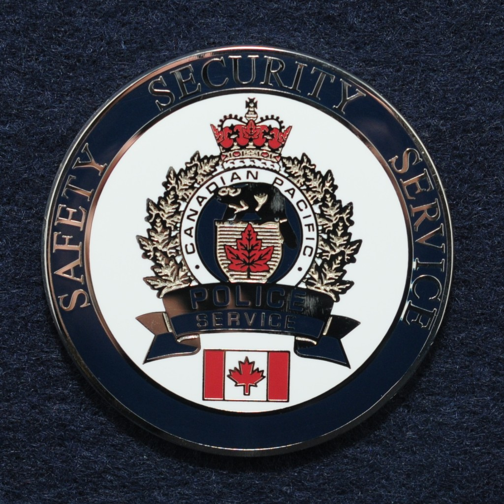 Canadian Pacific Police