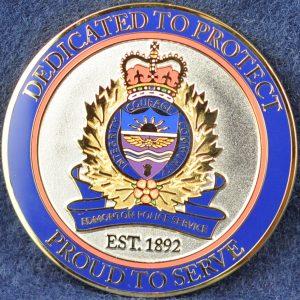 Edmonton Police Service 2