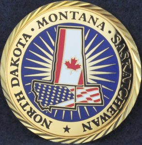 Integrated Border Enforcement Team (IBET) Prairie Region