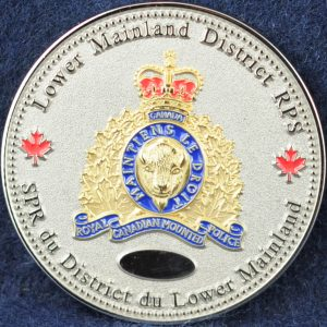 Integrated Forensic Identification Services - Lower Mainland 2