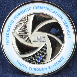 Integrated Forensic Identification Services - Lower Mainland