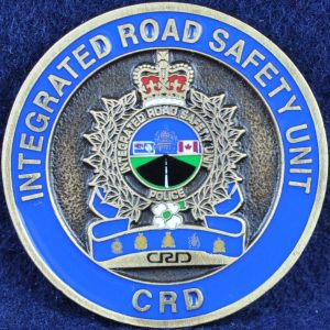 Integrated Road Safety Unit Capital Regional District (Victoria)
