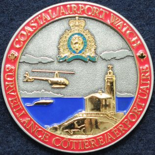 RCMP Coastal Watch