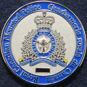 RCMP General Duty