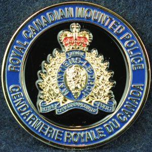 RCMP H Division 2
