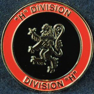 RCMP H Division