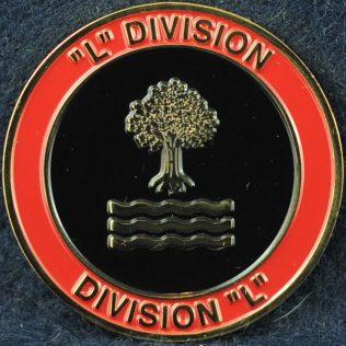 RCMP L Division
