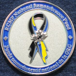 RCMP National Remembrance Fund