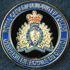 RCMP National Division 2