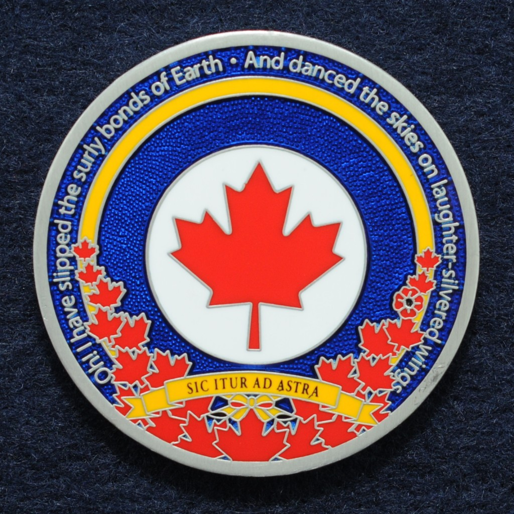 Royal Canadian Air Force 2