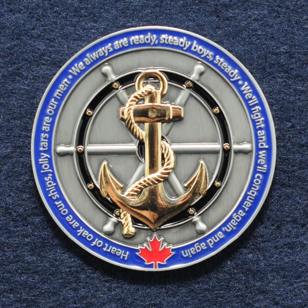 Royal Canadian Navy 2