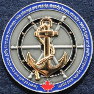 Royal Canadian Navy