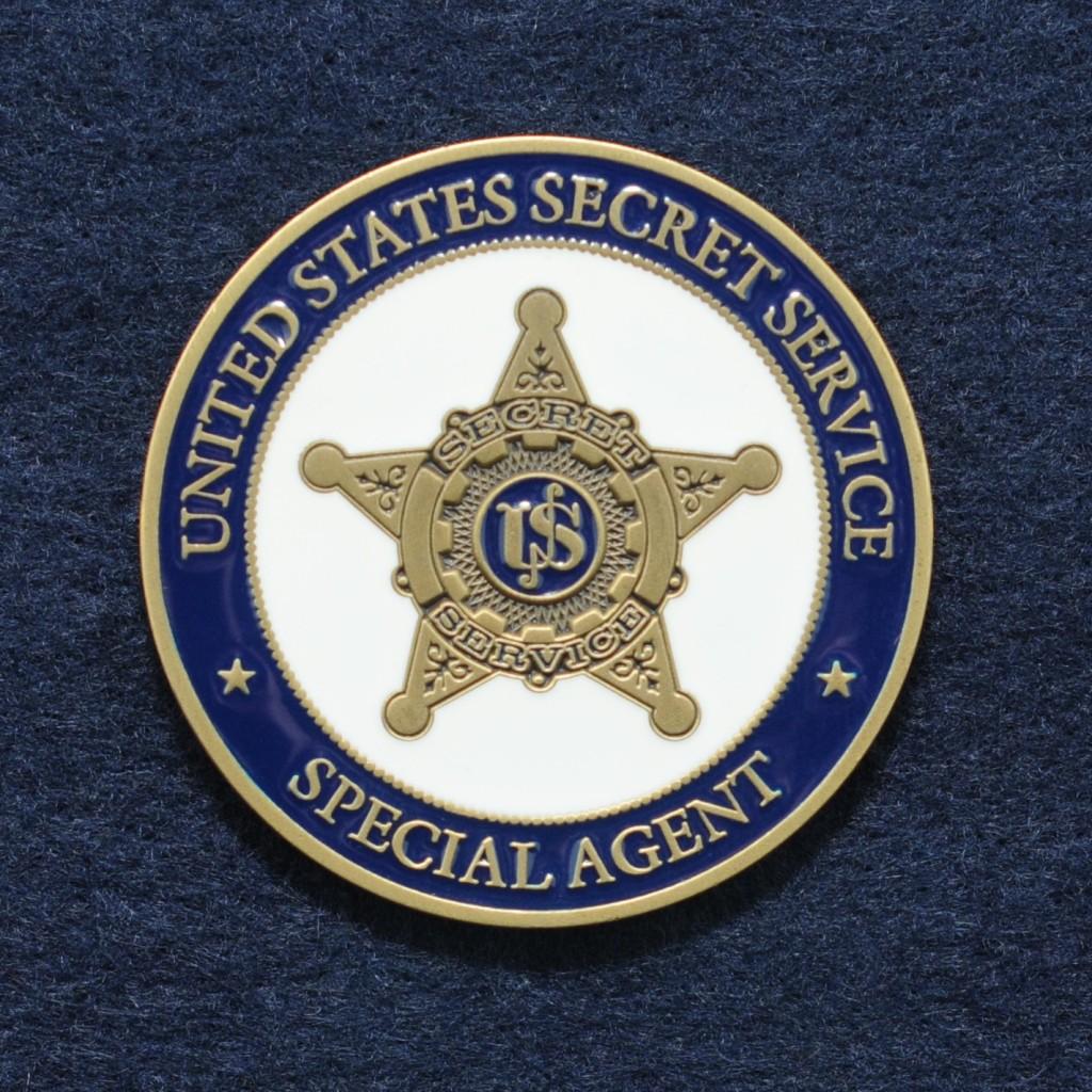 US Secret Service Special Agent