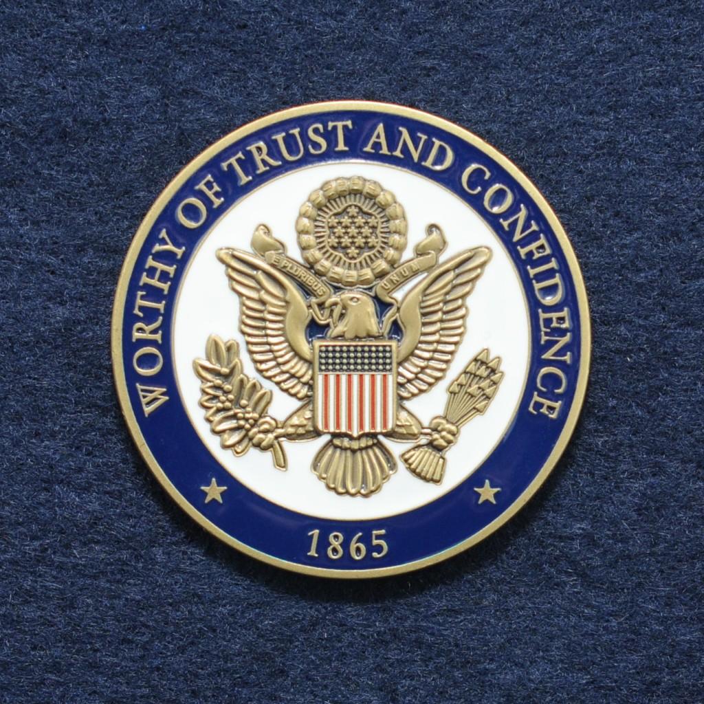 US Secret Service Special Agent 2