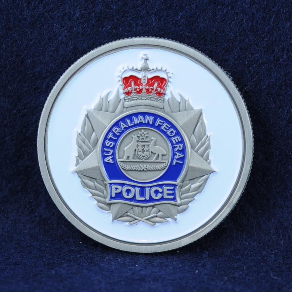 Australian Federal Police - Los Angeles