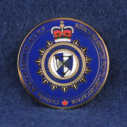 Canada Border Services Agency (CBSA) Southern Ontario Region