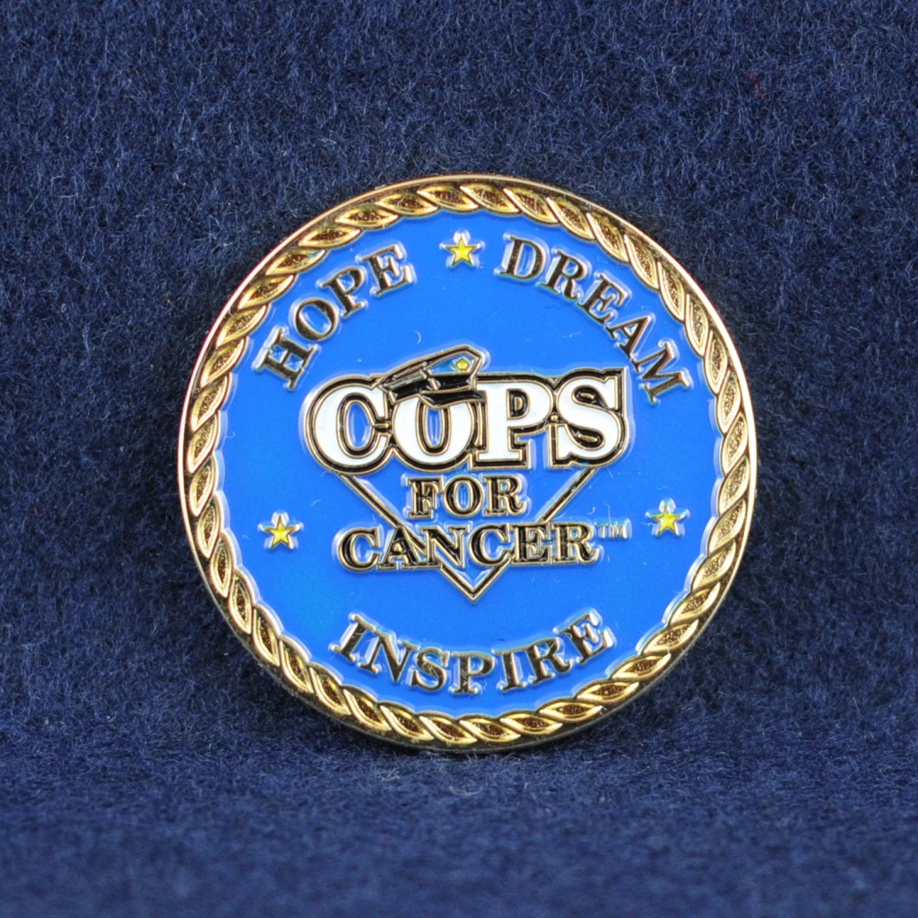 Canadian Cancer Society Cops for Cancer 2