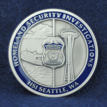 Homeland Security Investigations - HSI Seattle Washington