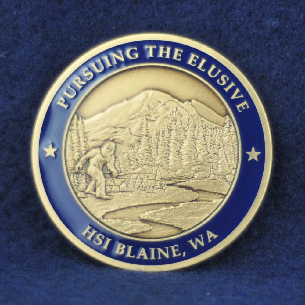 Homeland Security Investigations - ICE Blaine Washington 2