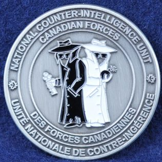 National Counter-Intelligence Unit Canadian Forces