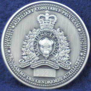 RCMP Auxiliary Constable Program 2