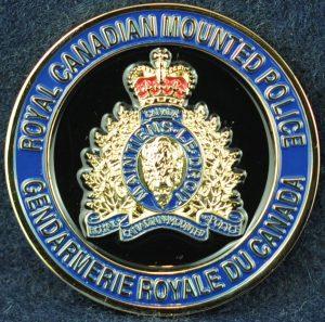RCMP C Division 2
