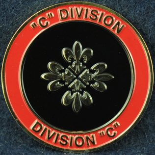 RCMP C Division