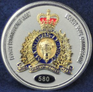 RCMP Deputy Commissioner West 2