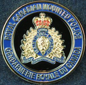 RCMP E Division 2