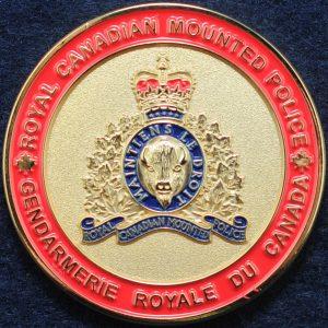 RCMP E Division Crops