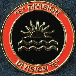RCMP E Division