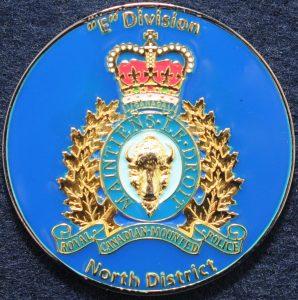 RCMP Fort St-James