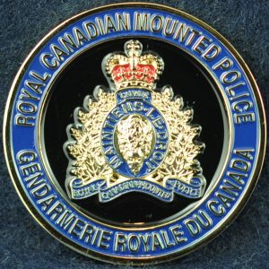 RCMP G Division 2