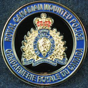 RCMP G Division 2