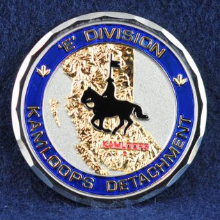 RCMP Kamloops Detachment