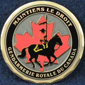 RCMP Kelowna Detachment 2