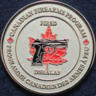 RCMP Canadian Firearms Program (NWEST)