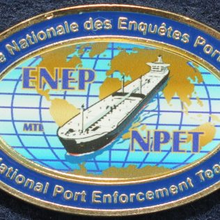 RCMP National Port Enforcement Team (Montreal)