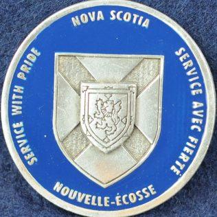 RCMP H Division Nova Scotia 75th Anniversary