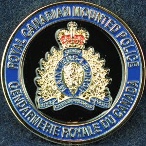 RCMP O Division 2