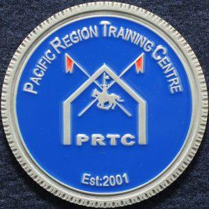 RCMP PRTC