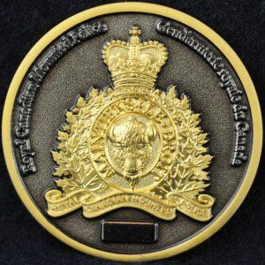 RCMP Providing a Safer Community 2