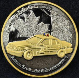 RCMP Providing a Safer Community