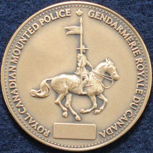 RCMP Surrey 60th Anniversary