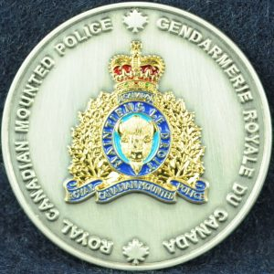 RCMP Technical Operations 2